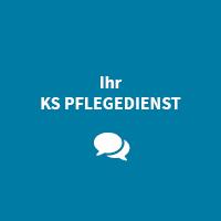 Sprave heißt jetzt KS Pflegedienst!